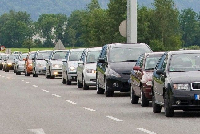 """Die Arbeitsgruppe sieht im Stadttunnel eine """"massive Bedrohung für das Liechtensteiner Unterland""""."""