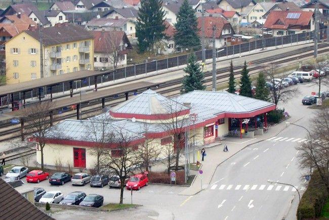 ÖBB, Stadt und Land investieren 33 Mio. Euro bis zum Frühjahr 2014.
