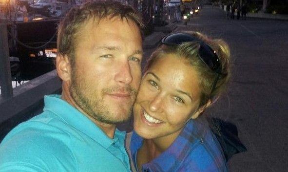 Bode Miller und Morgan Beck gaben via Twitter ihre Heirat bekannt