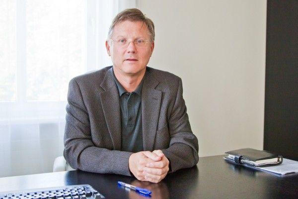 Dr. Michael Jonas hält mit Kritik an ELGA nicht zurück.