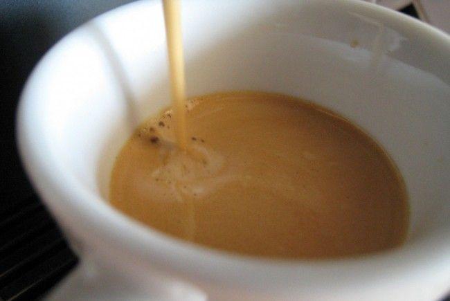 Streit um den Kaffee im Landesgericht.