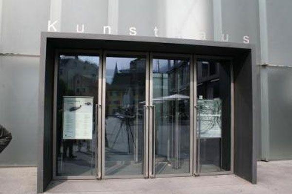 Kunsthaus Bregenz bestätigt: Hauptsponsor Montfort Werbung zieht sich zurück
