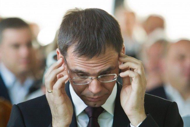 Für die ÖVP ist das Erreichen der absoluten Mehrheit derzeit faktisch unmöglich.