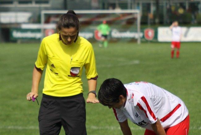 Biljana Iskin wird ab Jänner neue FIFA-Assistentin.