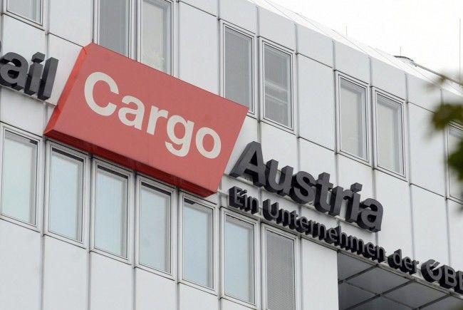 Rail-Cargo-Austria reduziert das Angebot im Schienengüterverkehr.