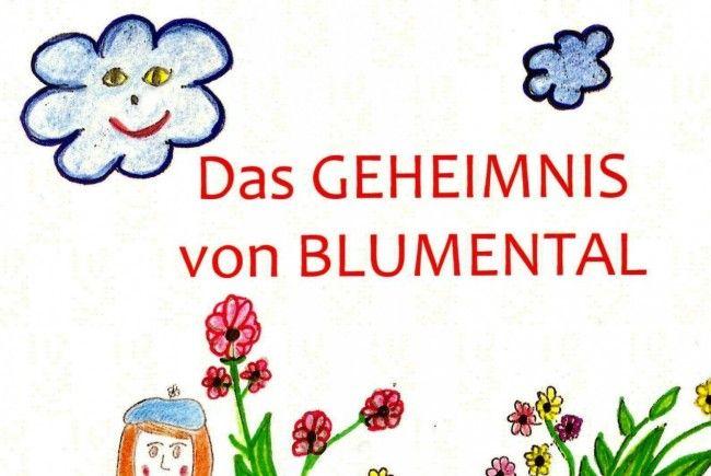"""Am 10. Oktober liest Gudrun Bischof in der Sparkasse Tosters aus ihrem Buch """"Das Geheimnis von Blumental"""" – ab 16:45 Uhr"""