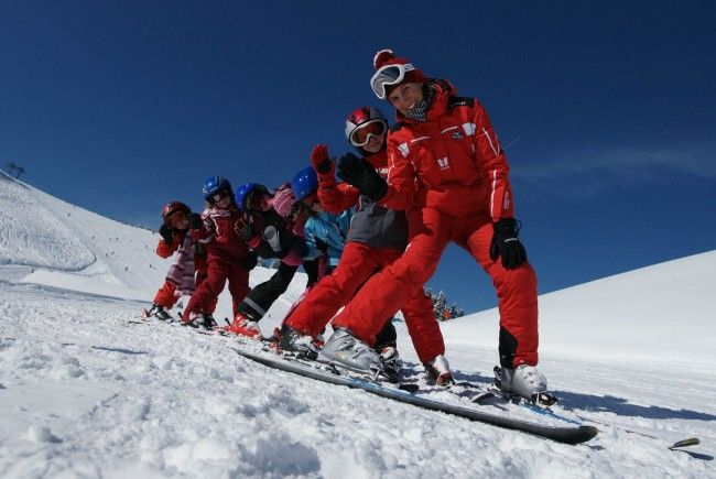 Bei den Skilehrern könnte im Versicherungsstreit bald wieder Ruhe einkehren.