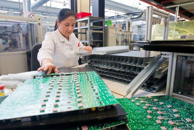 Tridonic, Hersteller von Lichtkomponenten, erhält neuen Finanzchef.