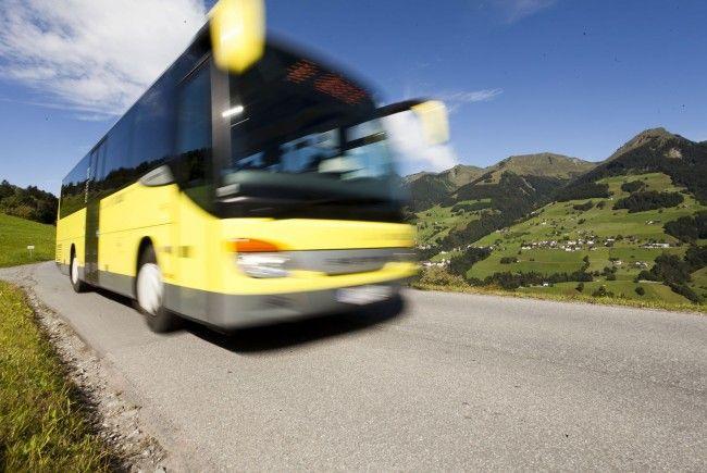Vorarlberger Verkehrsverbund ist für den Tag der Deutschen Einheit gerüstet.