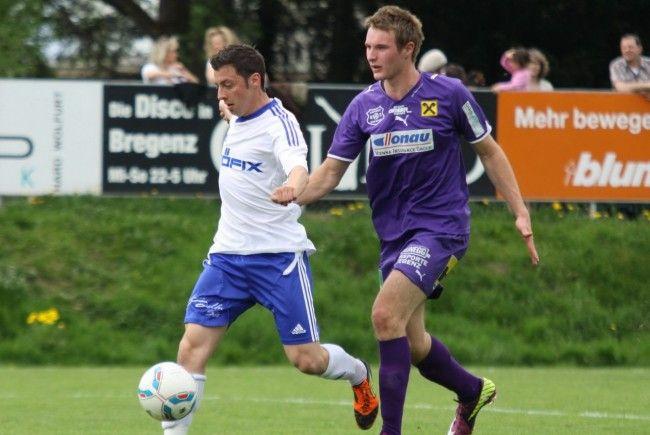 Patrick Egle und SC Röthis trennen sich zur Saisonhälfte im beiderseitigen Einvernehmen.