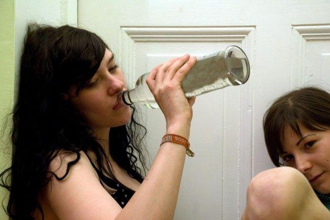 Alkoholverkauf an Jugendliche soll eingedämmt werden