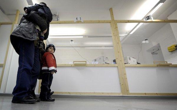 Nur Wien und Niederösterreich erfüllen Vorgaben zur Unterbringung von Flüchtlingen.
