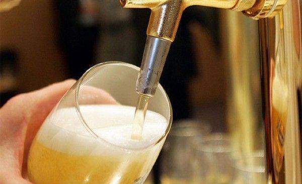 Welches Bier wird in Zukunft ausgeschenkt?