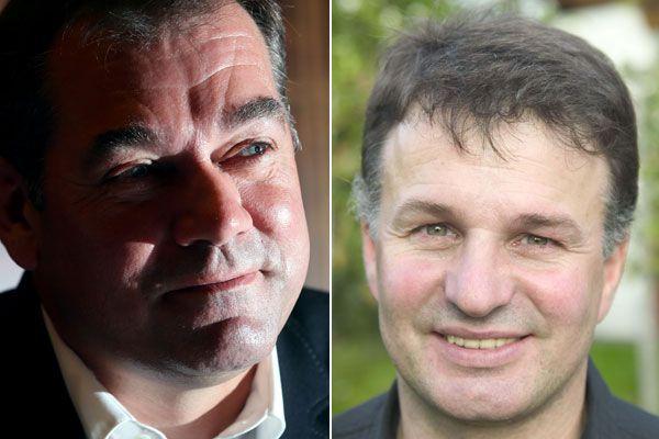 """Neuer Landesobmann Dorn will mit BZÖ in Vorarlberg """"ordentlich durchstarten""""."""