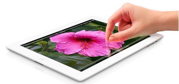 Tablet-Computer soll Bildschirmdiagonale von 7,85 Zoll haben.