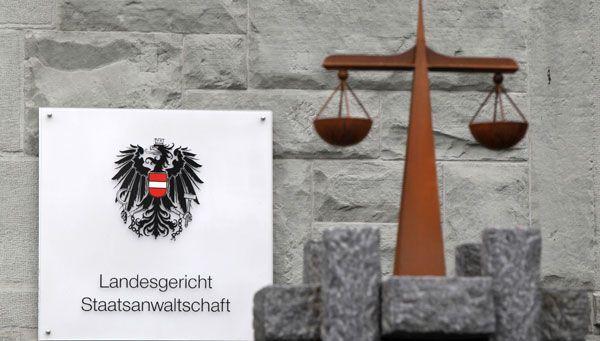 Geschwisterstreit wurde am LG Feldkirch verhandelt.