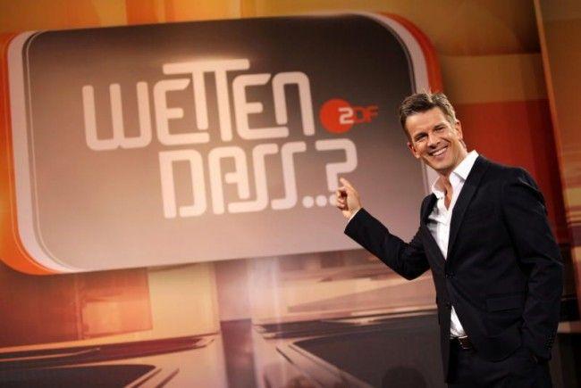 Show wird von ORF eins am Samstagabend live übertragen