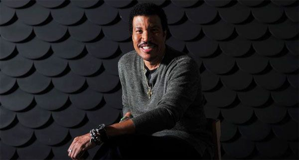 Lionel Richie live in der Wiener Stadthalle: Am 22. November.