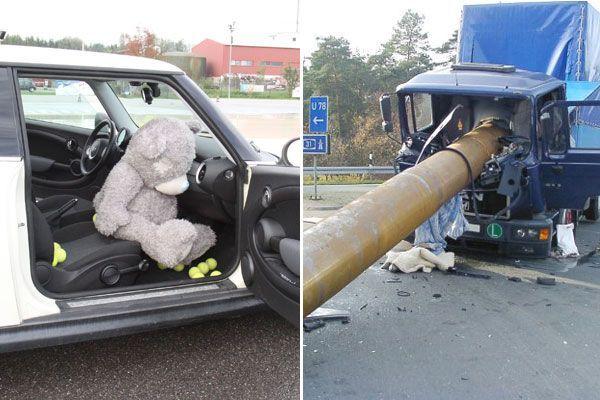 """Verkehrssicherheit 2012: Schwerpunkt """"Beförderung von Menschen und Gütern"""""""