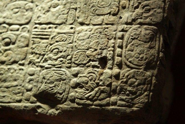 Forscher betonen, dass bei dem Kult über das Ende der Welt im Dezember 2012 westliche Gedanken die kosmologische Vision der Maya verzerrt hätten.
