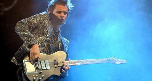 Muse kehren mit neuem Album nach Wien zurück.