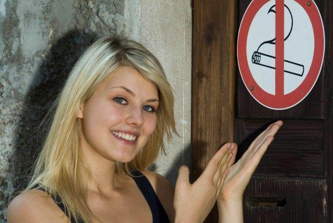 Jeder zweite Vorarlberger will allgemeines Rauchverbot in Lokalen