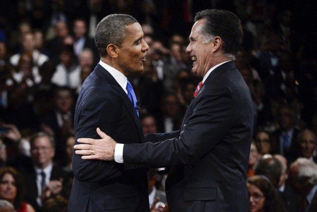 Politische Kreise in den USA fürchten bereits Hängepartie nach Präsidentenwahl