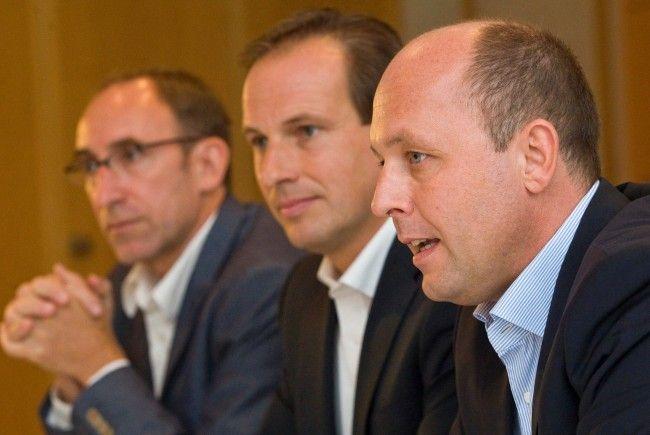 Causa Hofer: Frühstück kritisiert Opposition