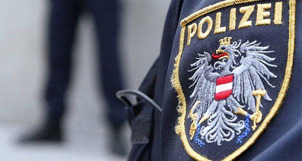 Die Polizei sucht nach dem Einbrecher