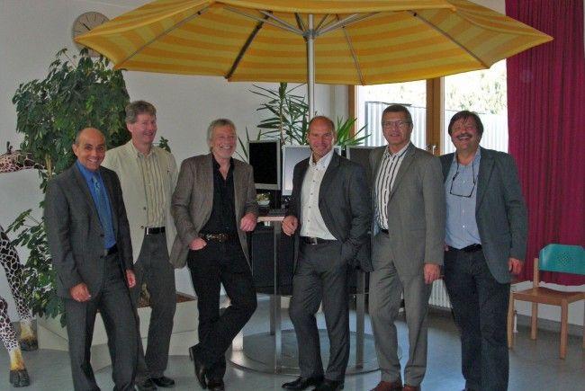 Pädagogische Tagung der Vorarlberger Berufsschulen in Bludenz.