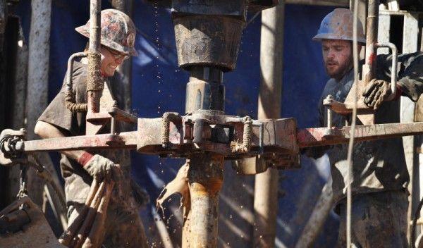 Auch deutsche Trinkwasserversorger wehren sich gegen alaskische Verhältnisse.