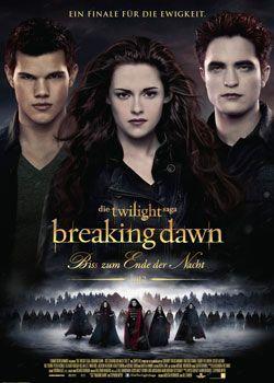 Breaking Dawn – Bis(s) zum Ende der Nacht (Teil 2) – Trailer und Kritik zum Film