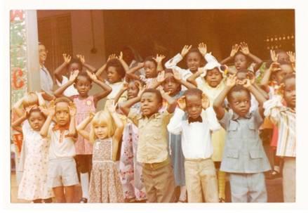 Ghana frau partnersuche