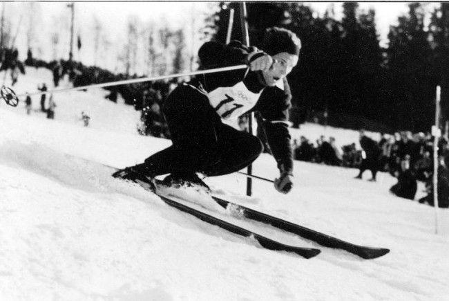 Olympiasieger Othmar Schneider ist nach langer Krankheit im Alter von 84 Jahren gestorben.