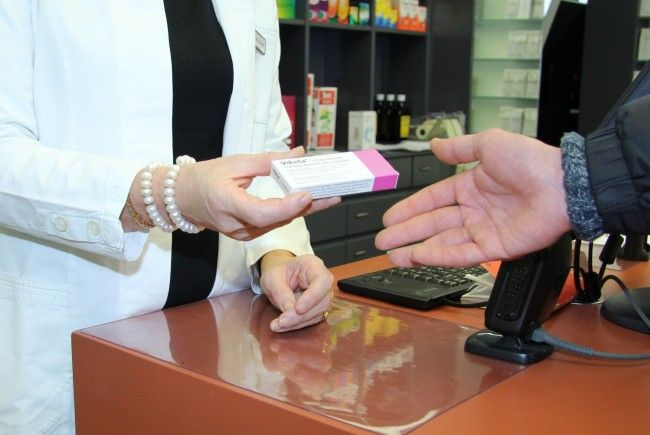 Pille partnersuche Pille oder Kapsel, Spray oder Zäpfchen? - Gesundheitsindustrie BW