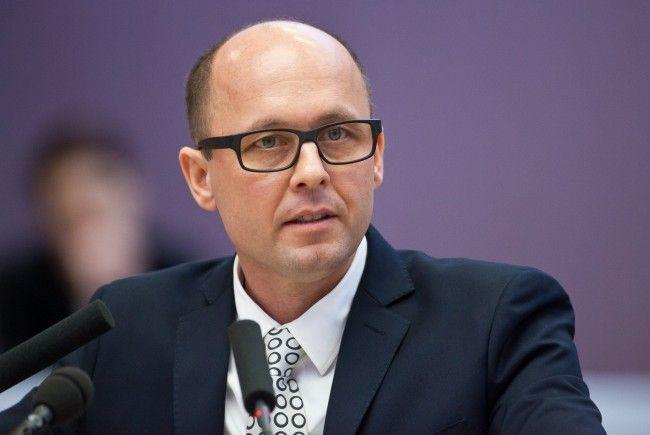 """SPÖ-Ritsch zu Anschlag: """"Dieter Egger hat den politischen Boden bereitet""""."""