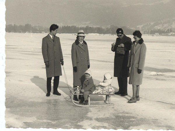 50 Jahre Seegfrörne – das legendäre Naturschauspiel aus Ihrer Perspektive