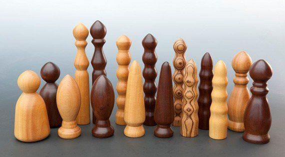 Marktlücke: Kunsttischler fertigt in den Vogesen Sexspielzeug.