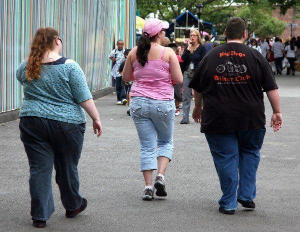 Partnersuche übergewicht