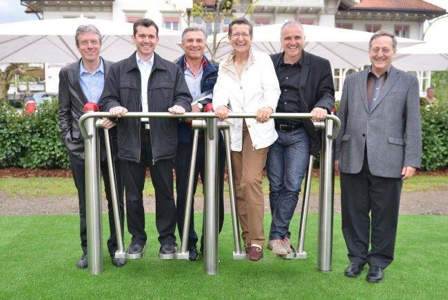 Partnersuche fur senioren in osterreich
