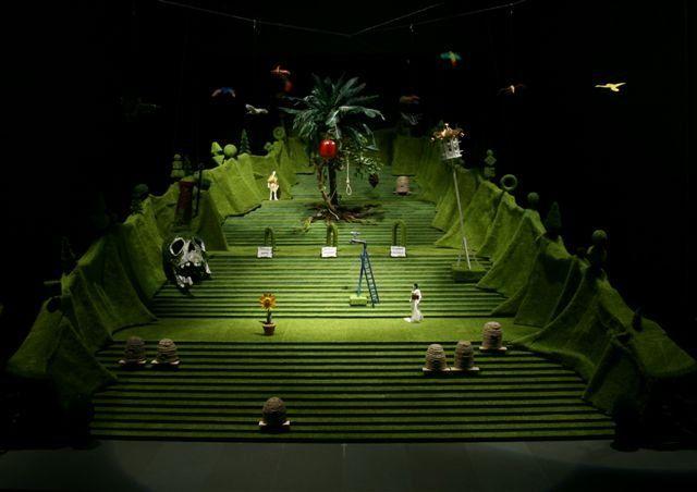 Theater Erfurt Zauberflöte