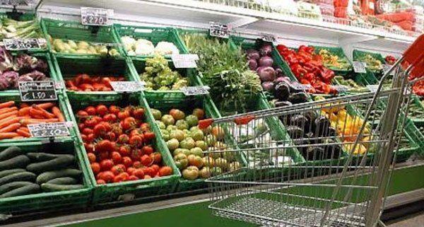 Der erste Vegan-Supermarkt eröffnet in Wien.