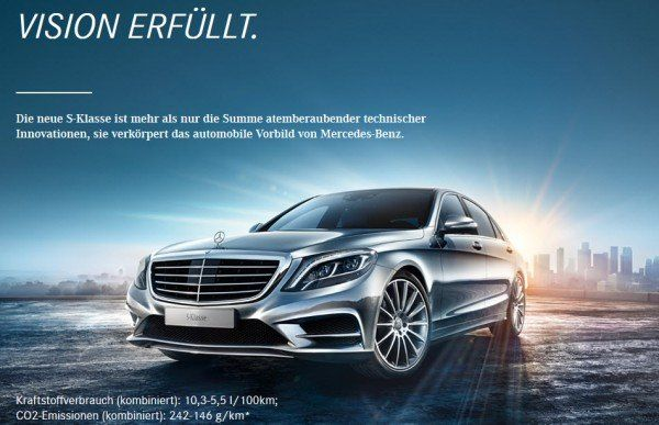 Mercedes benz partnersuche