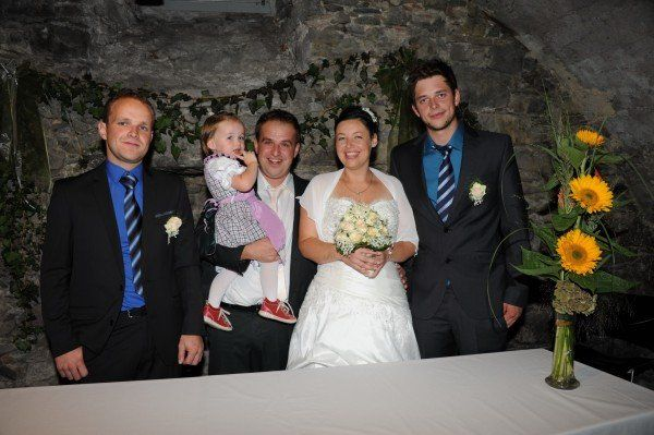 Stefanie lederman wedding