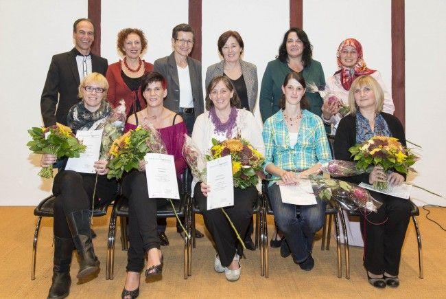 Bezirk Dornbirn Hat Sechs Neue Tagesm Tter Dornbirn Vol At