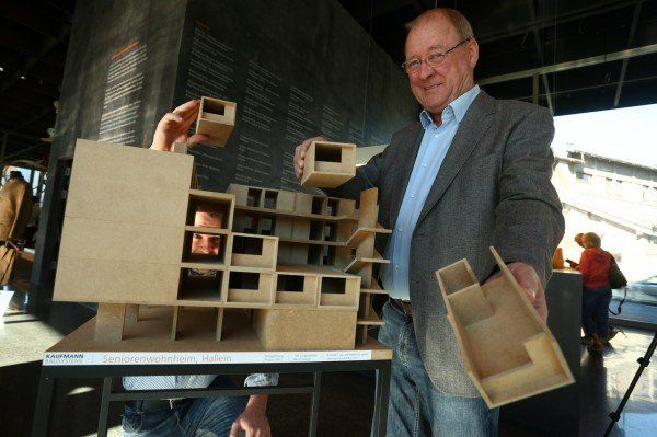 ... -Vorstand Ebenbauer für Ligaformat-Änderung | Vorarlberg Online