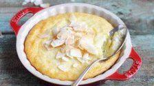 Limetten-Käsekuchen