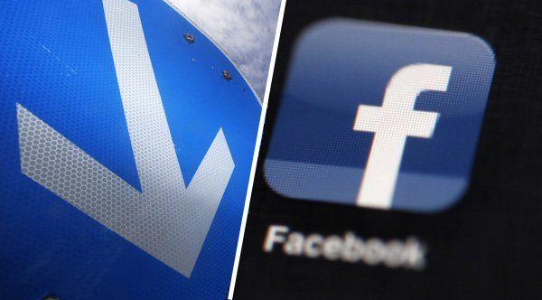 Facebook beschränkt die Reichweite von Unternehmens-Postings im News-Feed.