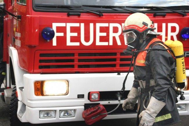 Durch das anhaltend warme und trockenen Wetter herrscht derzeit erhöhte Waldbrandgefahr.
