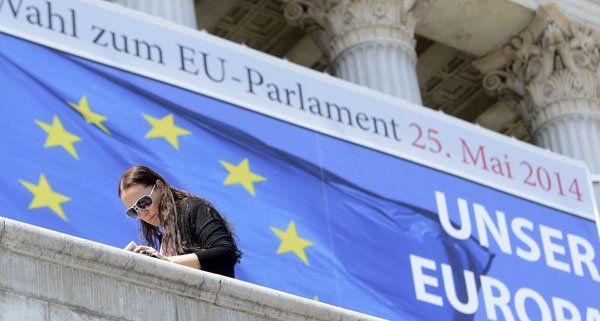Am 25. Mai 2014 findet in Österreich die EU-Wahl statt.